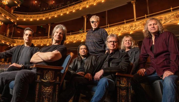 Kansas - Point of Know Return Anniversary Tour   Platinum Tickets