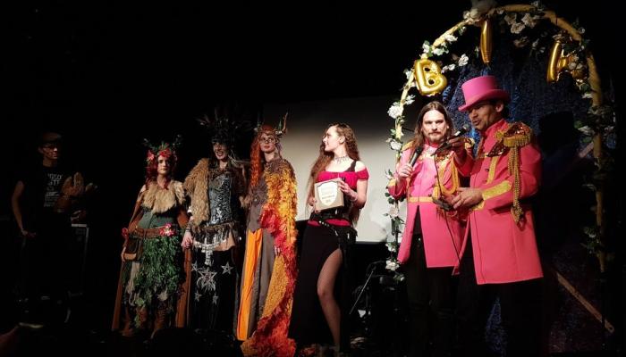 CeltCast Fantasy Awards