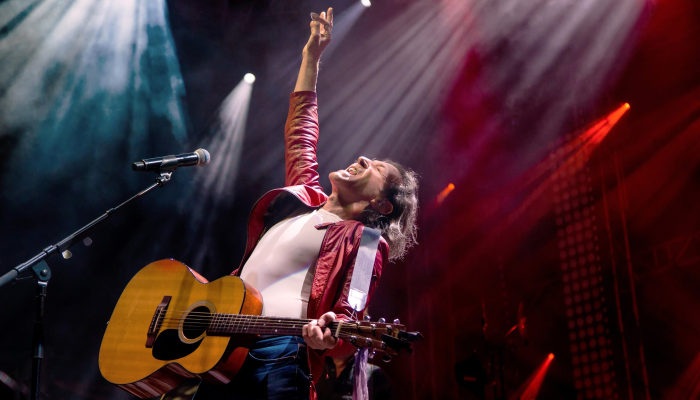 Albert Hammond – Songbook Tour 2020