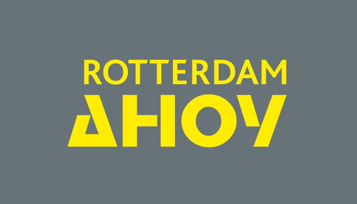 Parkeerticket Wooning Zesdaagse van Rotterdam