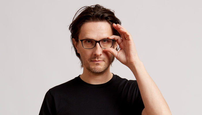 Steven Wilson - The Future Bites Tour