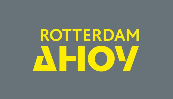 Parkeerticket DreamHack Rotterdam