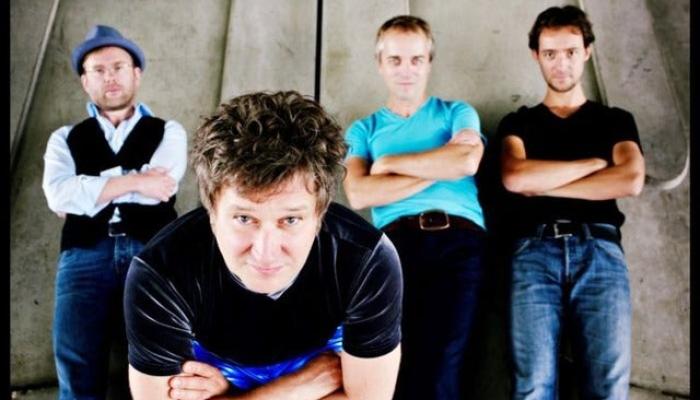 Eric Vloeimans & Frank Woeste Quartet - Pocket Rhapsody