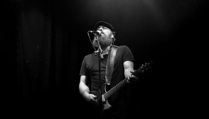 Marc Broussard & support