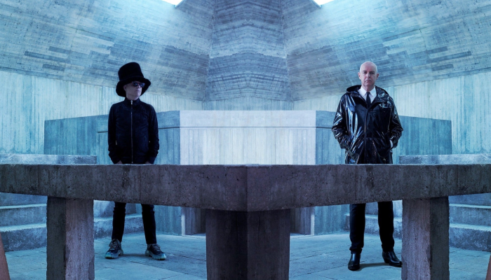 Pet Shop Boys | Early Entry