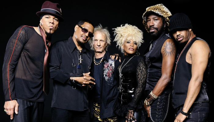 Mother's Finest - 50th Anniversary Tour