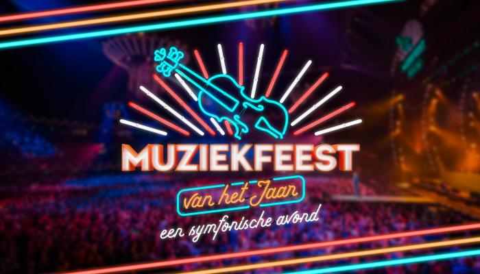 Muziekfeest Van Het Jaar   Platinum tickets