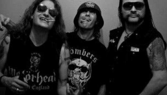 Bömbers feat. Abbath - The Ultimate Motörhead Tribute