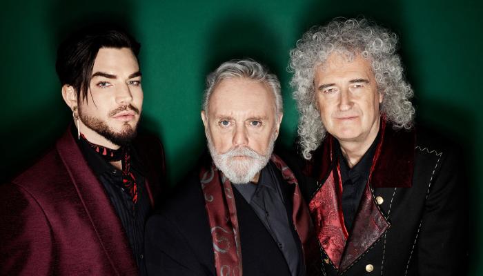 Queen + Adam Lambert - The Rhapsody Tour | Hot Ticket Rang 1
