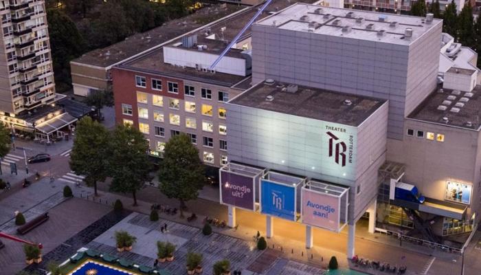 Theater Rotterdam (Schouwburg)