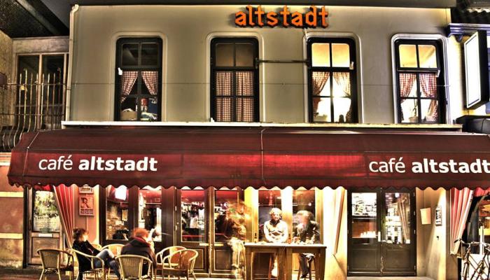 Altstadt Eindhoven