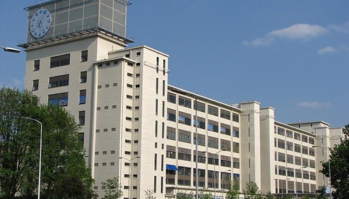 Klokgebouw