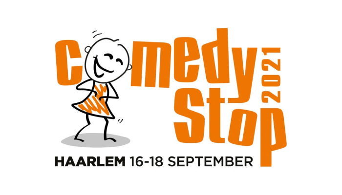 Comedy Stop Haarlem presents Kemah Bob