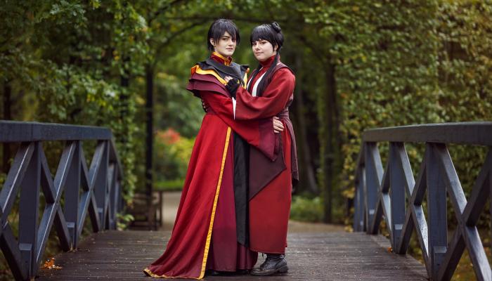 Kingdom of Elfia, Costume Event - where you'll never dream alone