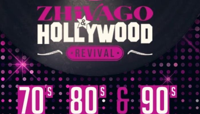 Zhivago & Hollywood Revival