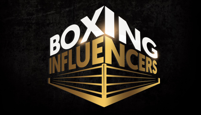 WFL - BOXING INFLUENCERS 3 - GOLD EDITION (REGULIER)