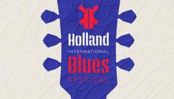 Holland International Blues Festival - Dagkaart Donderdag