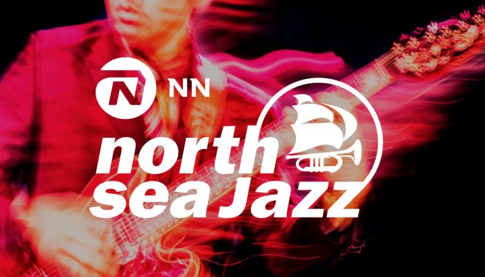 NN North Sea Jazz Festival 3-Dagenkaart