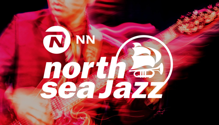 NN North Sea Jazz Festival - Zondag