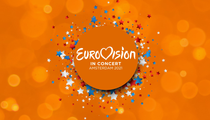 Eurovision in Concert 2021