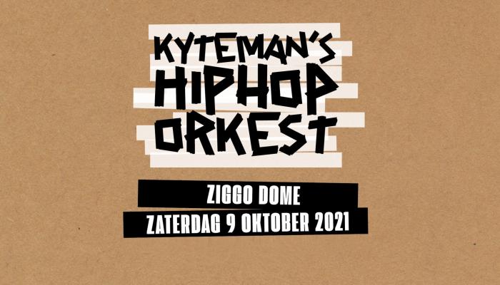 Kyteman's Hiphop Orkest