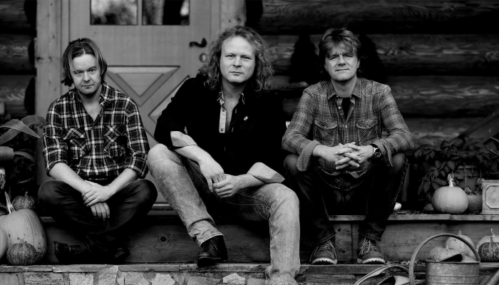The Fortunate Sons – A Tribute To CCR