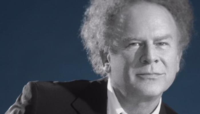 Art Garfunkel   VIP arrangement