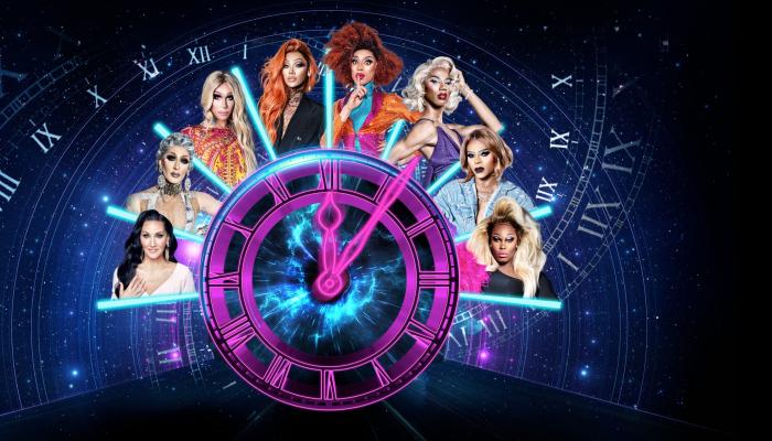 RuPaul's Drag Race: Werq the World Tour 2020 | Platinum Tickets