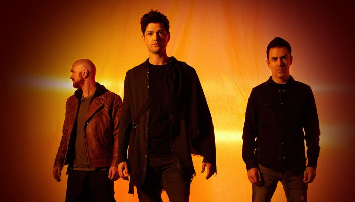 The Script   VIP Standing Package