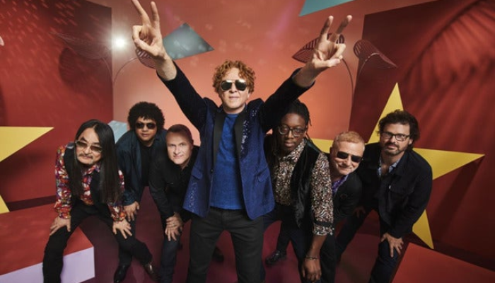 Simply Red - Tour 2020 - All The Hits! Blue Eyed Soul