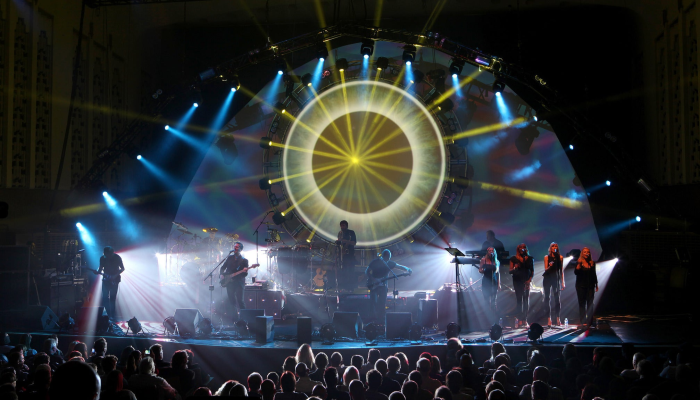 Brit Floyd | Vip Meet and Greet Soundcheck Experience